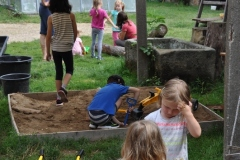 Dětská skupina Jiřička