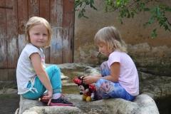 Příměstské tábory - Dětská skupina Jiřička
